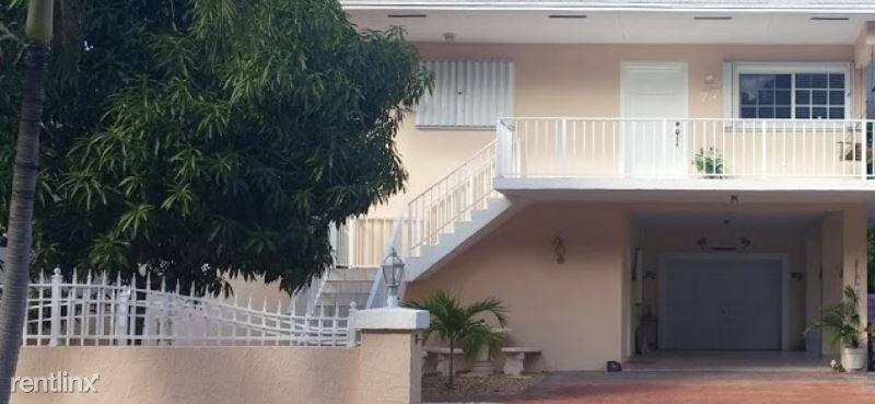 77 Marina Ave, Key Largo, FL - $2,500