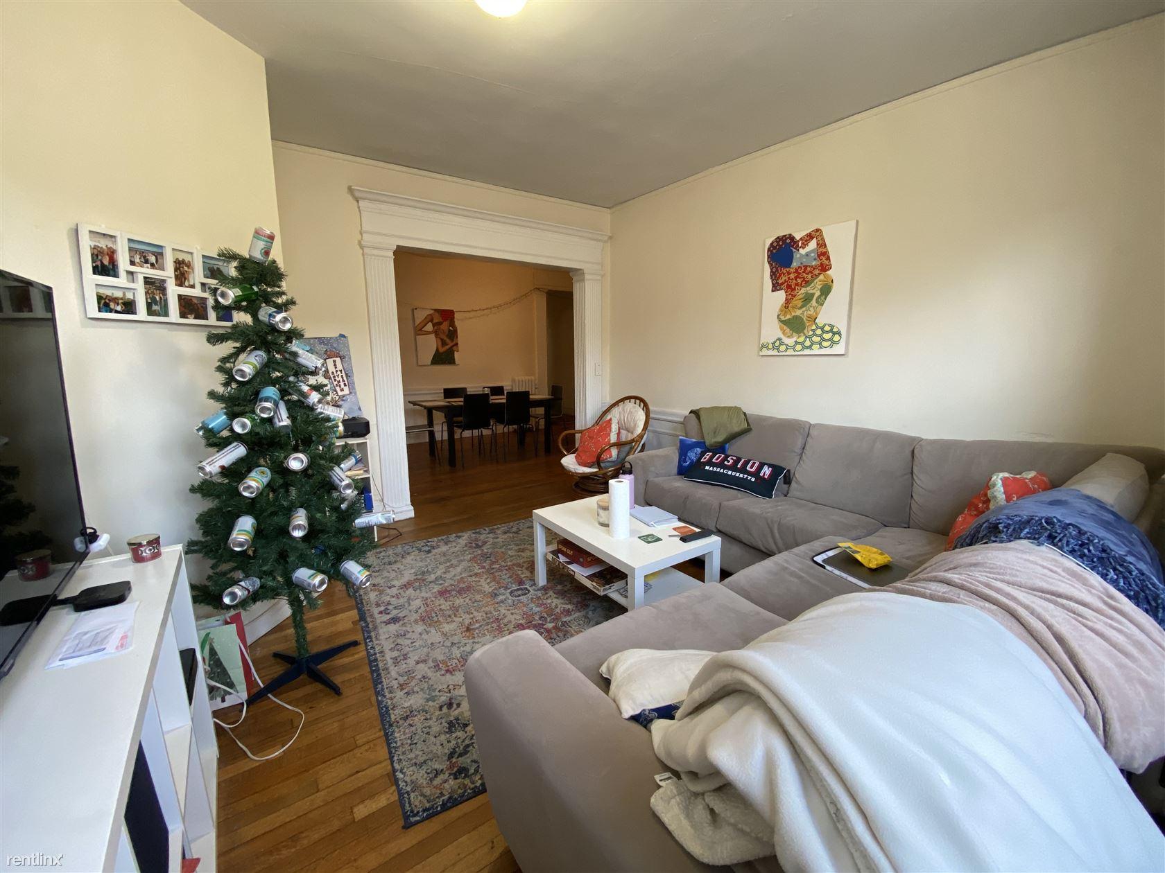 322 Saint Paul St, Brookline, MA - $8,100