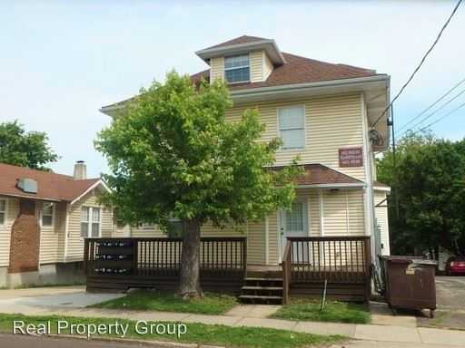 1113 Paquin St, Columbia, MO - $395