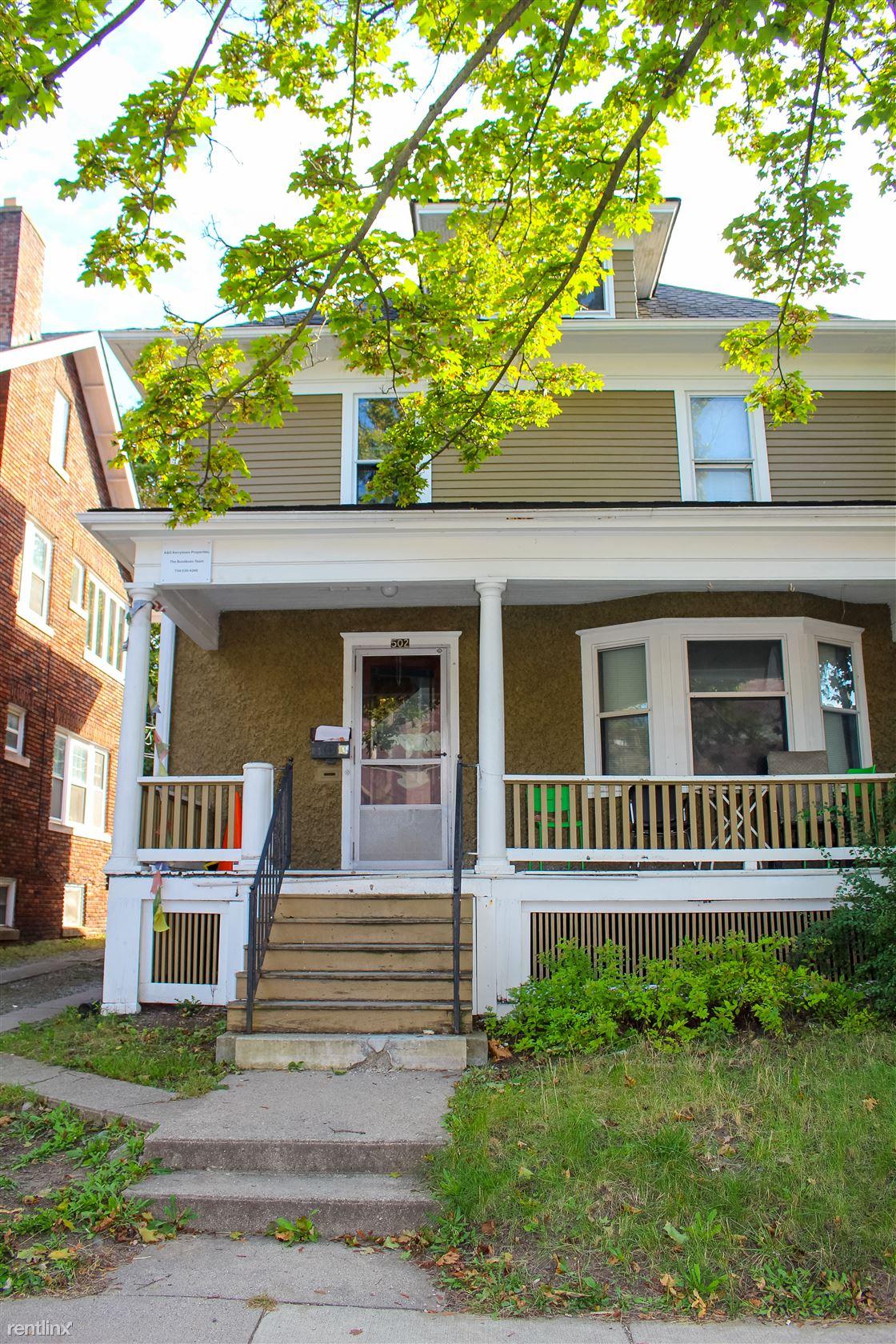 House for Rent in Ann Arbor