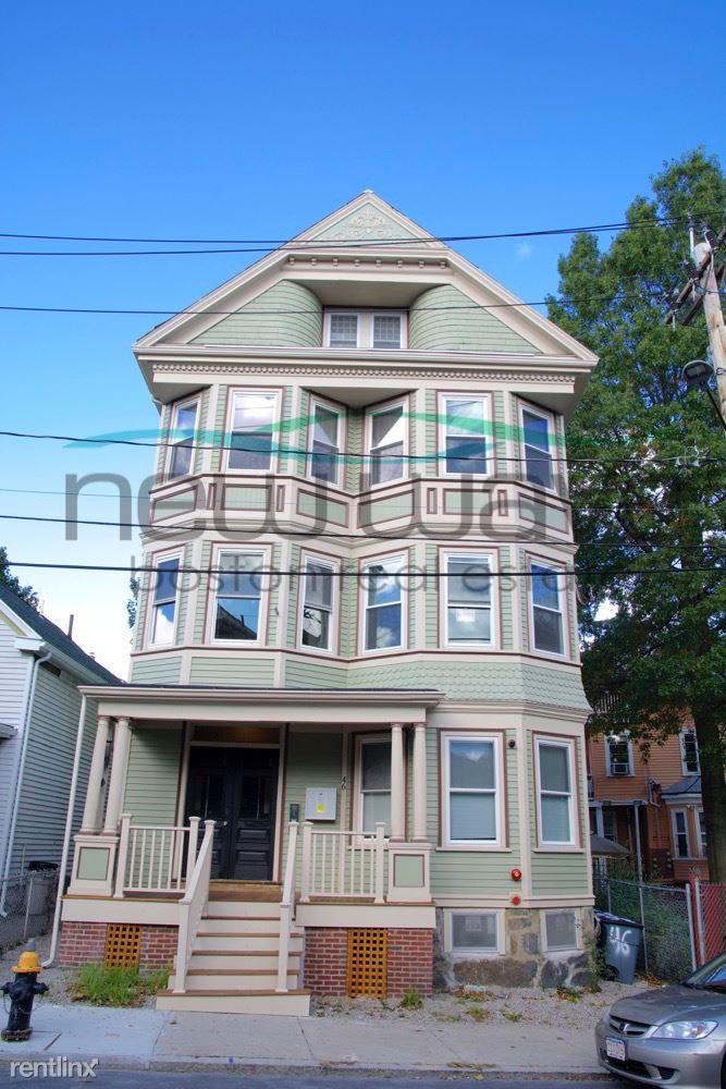46 Creighton St, Jamaica Plain, MA - $4,500