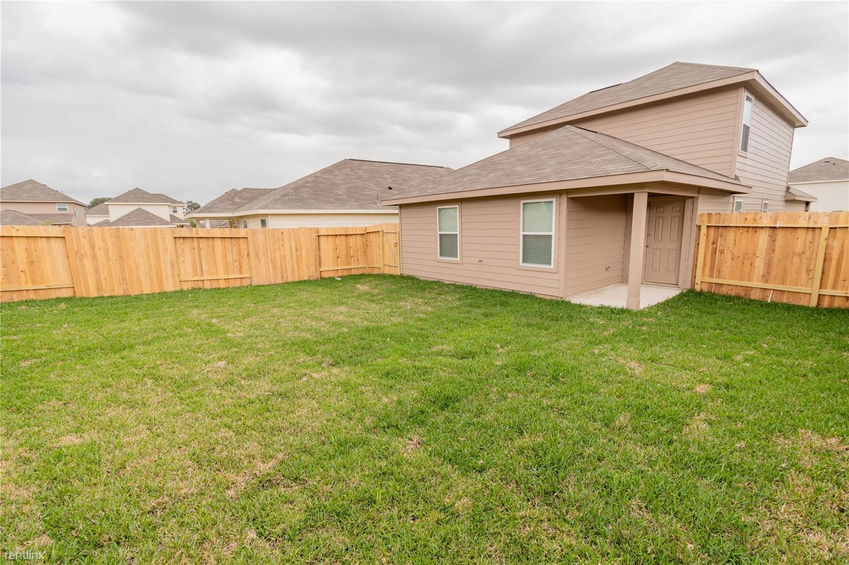 508 Meadow Park Ln, Willis, TX - $1,515