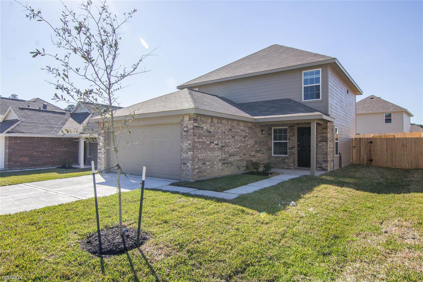 196 Spring Meadows Cir, Willis, TX - $1,635