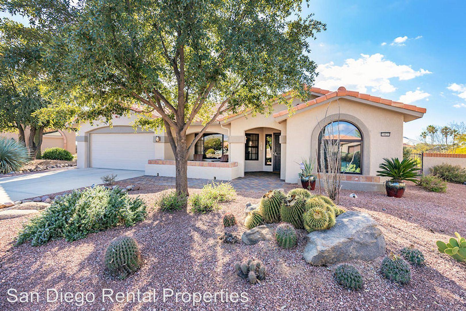 14631 N. Flagstone Dr., Oro Valley, AZ - $3,500