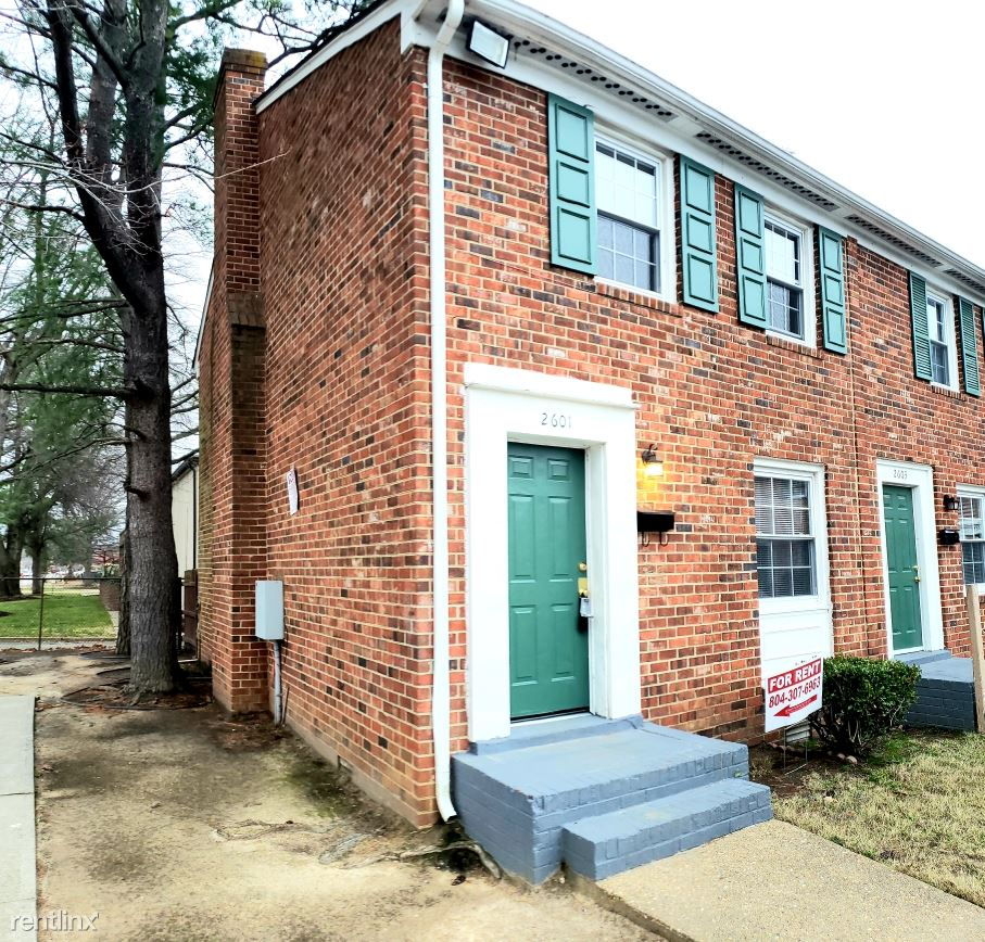 2601 Wayside Dr, North Chesterfield, VA - $995