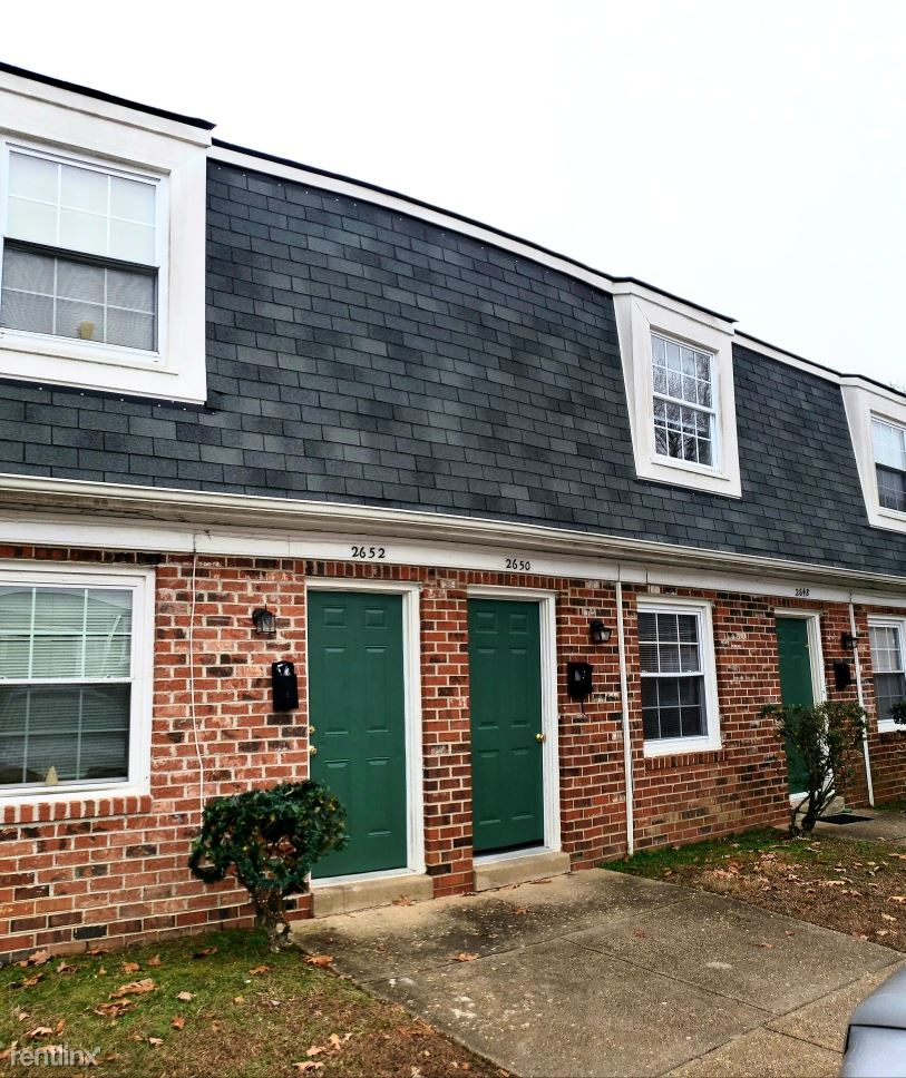 2650 Wayside Dr, North Chesterfield, VA - $850