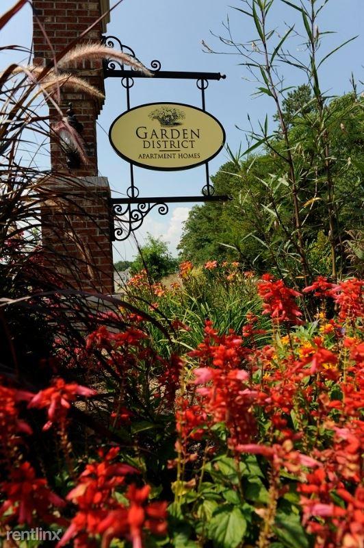 100 Garden District Drive, Simpsonville, SC - $879