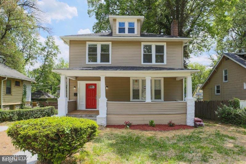 5311 Gwynn Oak Ave, Baltimore, MD - $2,800