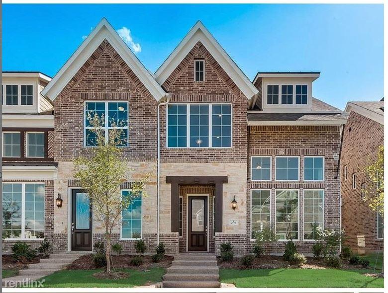 4929 Shore Crest Dr, Mckinney, TX - $2,700