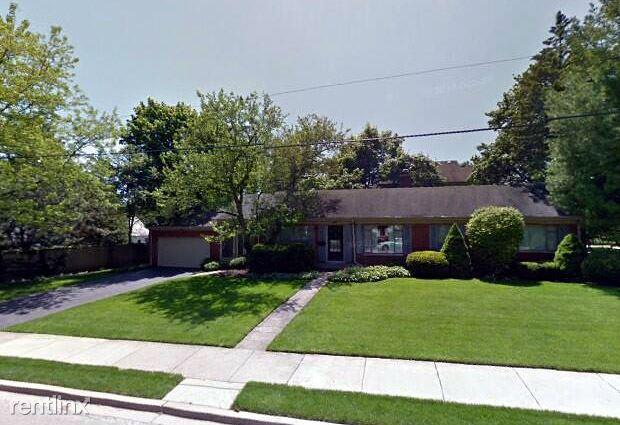 505 Margate Terrace, Deerfield, IL - $2,500