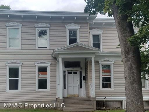 18 W. Court St`, Cortland, NY - $750