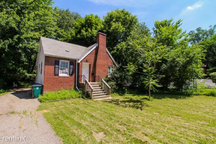 House for Rent in East Lansing