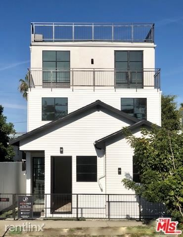1317 Cabrillo Ave, Venice, CA - $8,950