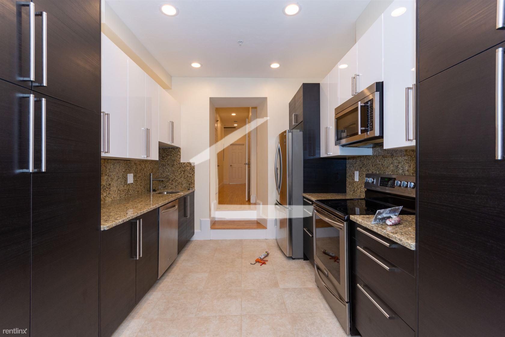 1032 Commonwealth Ave Apt 2A, Boston, MA - $6,000