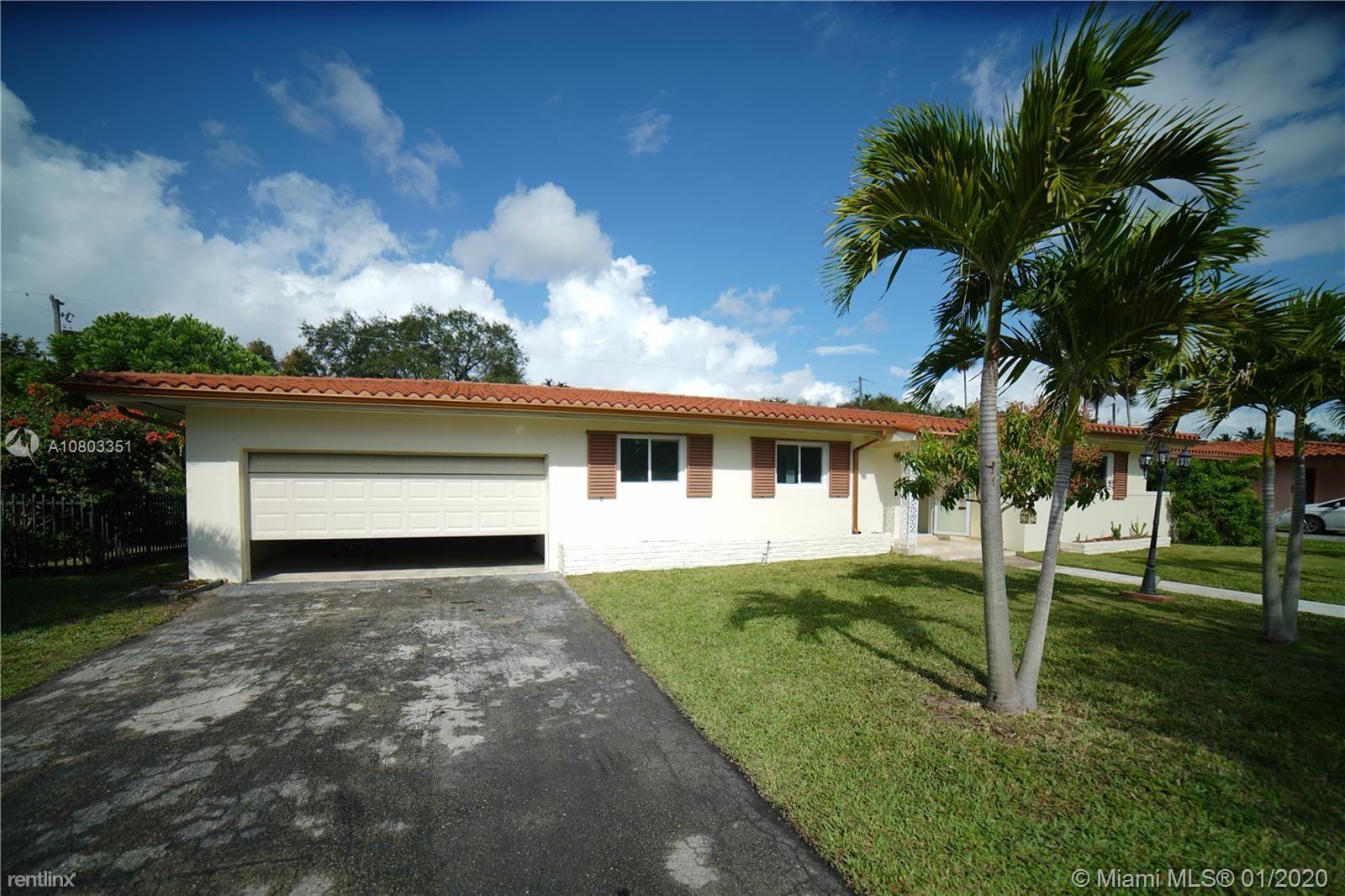 1431 Miller Rd, Coral Gables, FL - $3,850