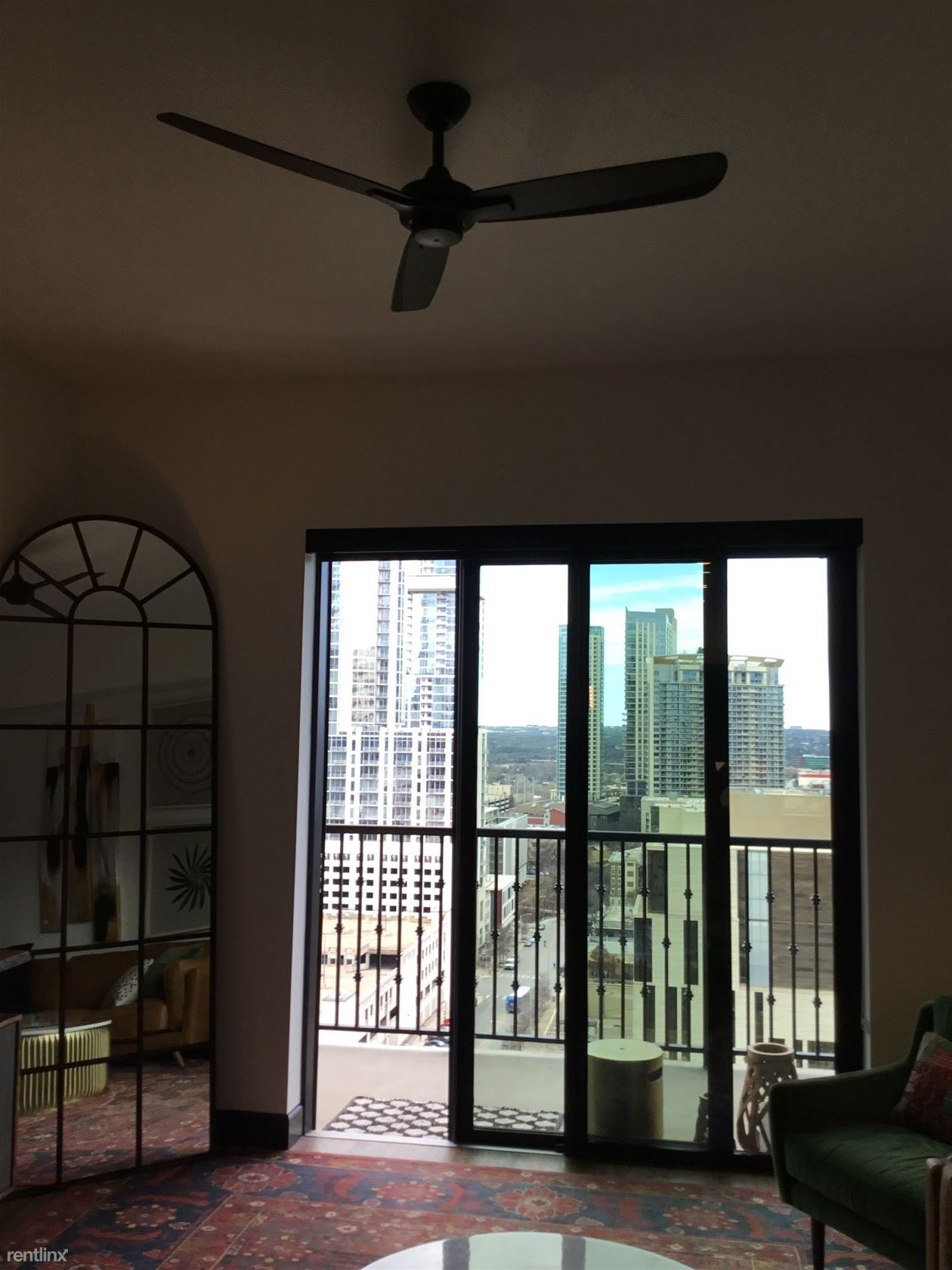 4th Street, Austin, TX - $4,075