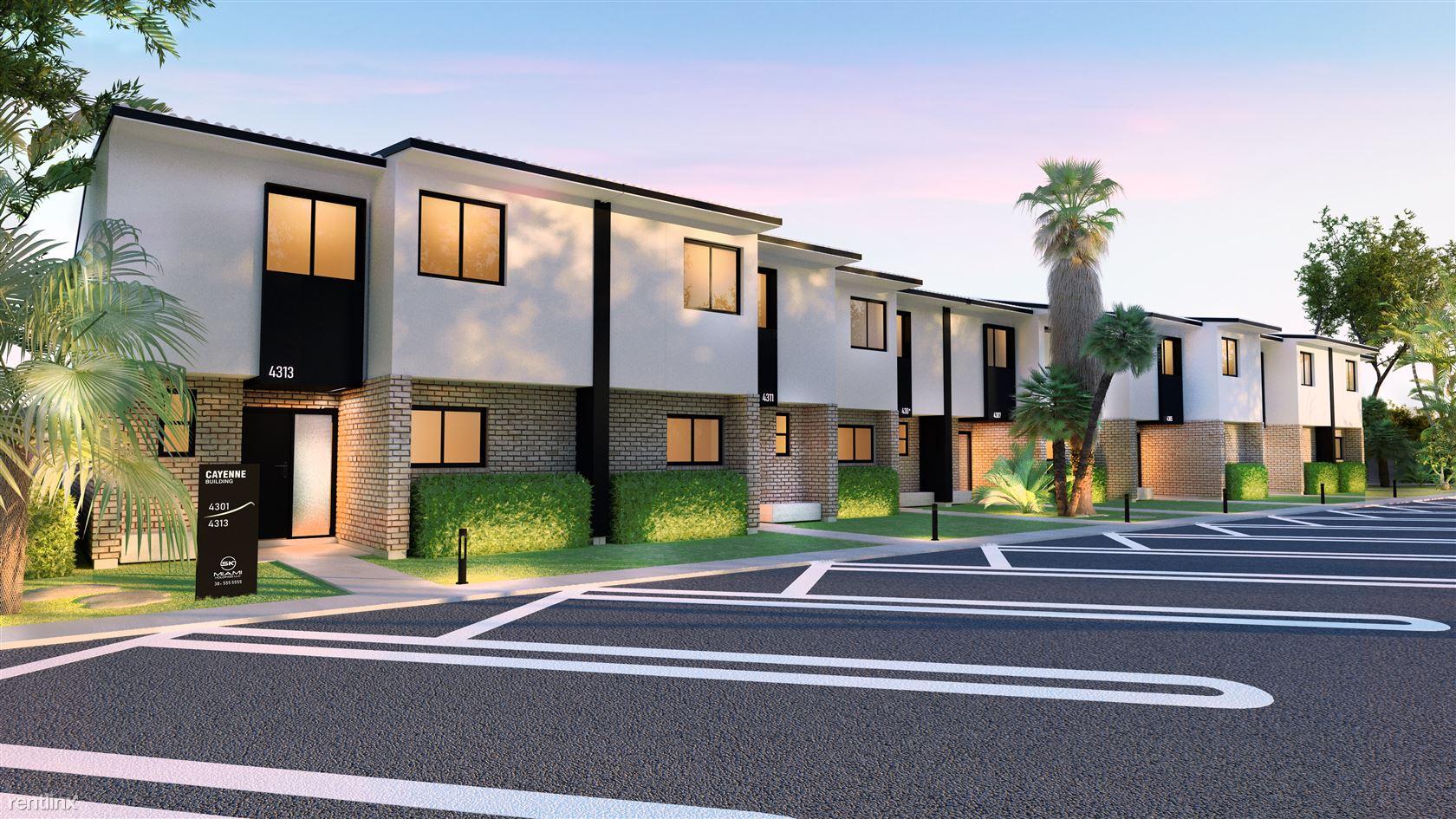 4301 Northwest 115th Avenue, Coral Springs, FL - $2,100