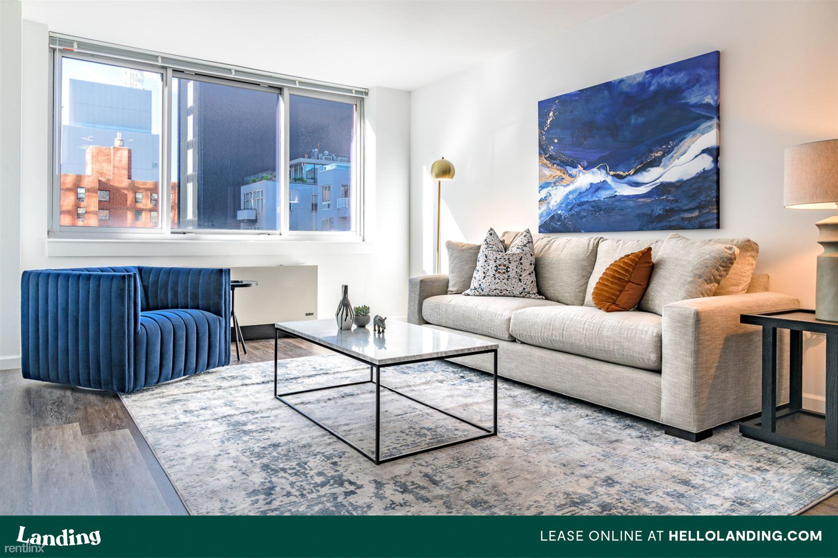 263 Bowery, New York, NY - $6,808