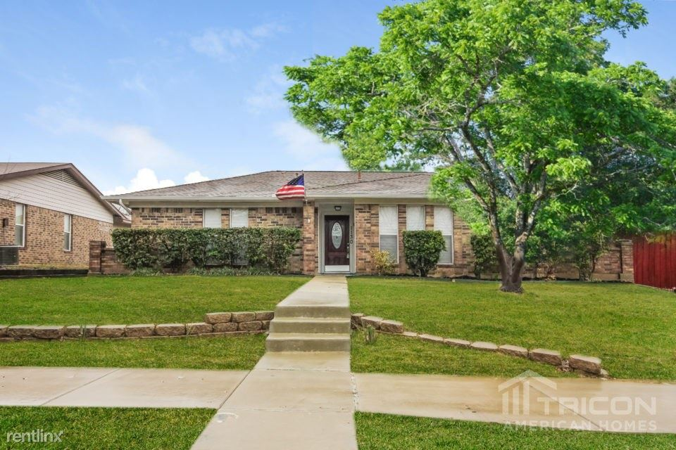 1130 Wood Heights Drive, Lewisville, TX - $1,675
