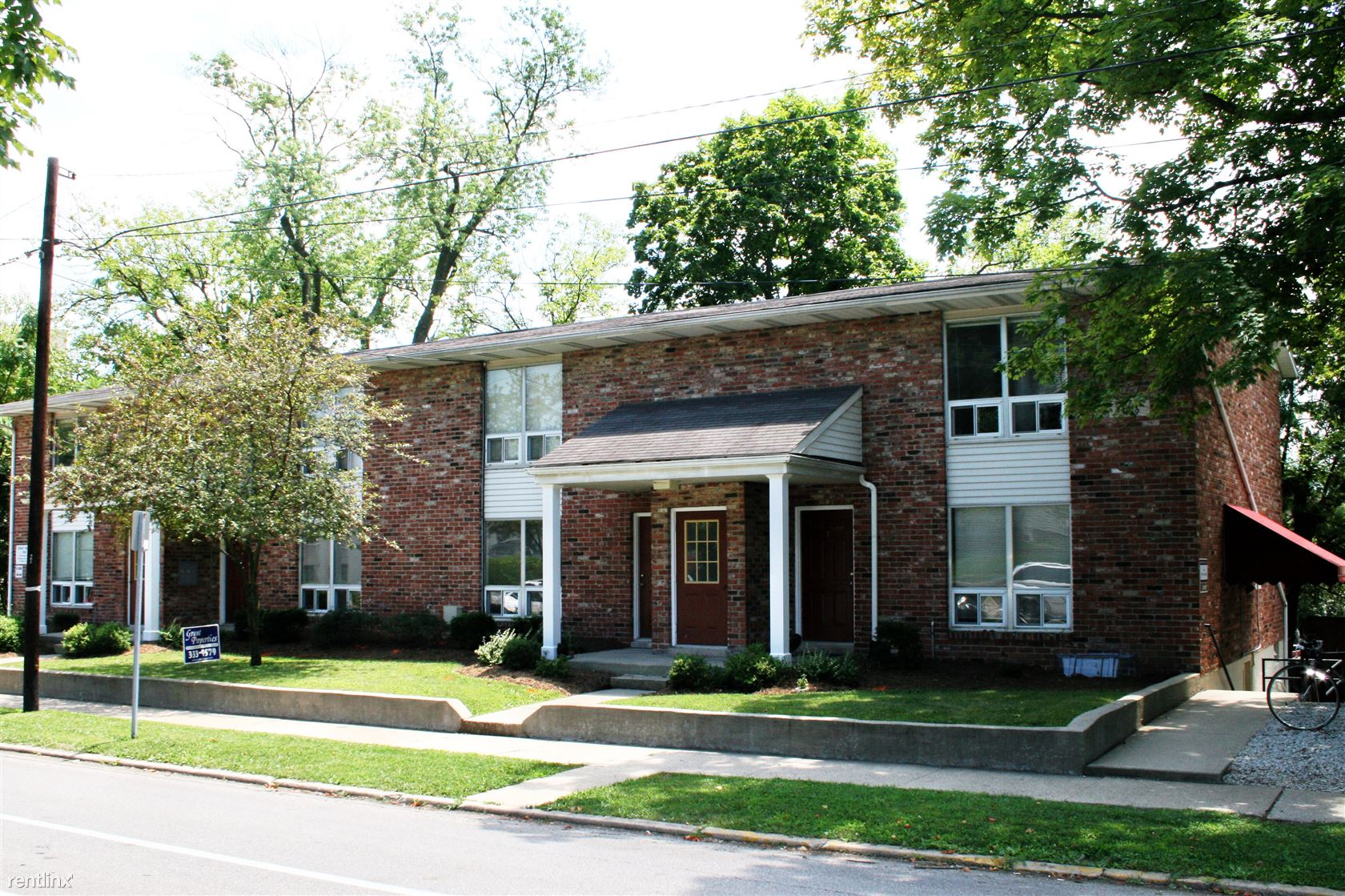 Apartment for Rent in Bloomington