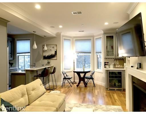 364 Bunker Hill street, Charlestown, MA - $3,400