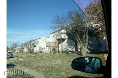 302 W.11th St. A, Halstead, KS - $600