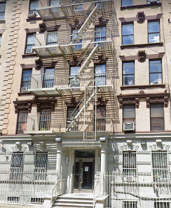 165 Manhattan Avenue, New York, NY - $0