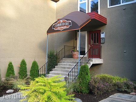 Apartment for Rent in Bellevue