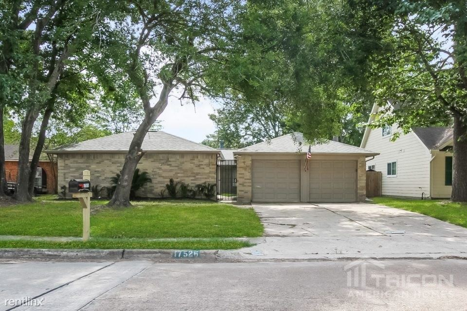 17526 Jolly Boat Drive, Crosby, TX - $1,349