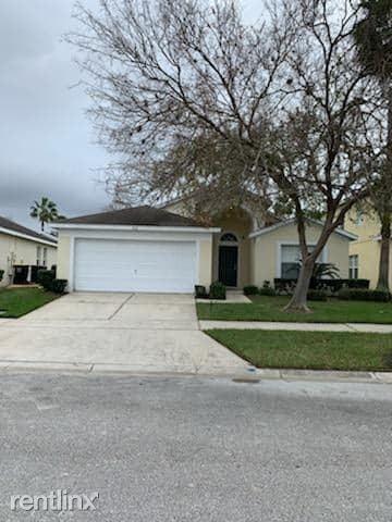 532 Bailey Cir, Davenport, FL - $1,695