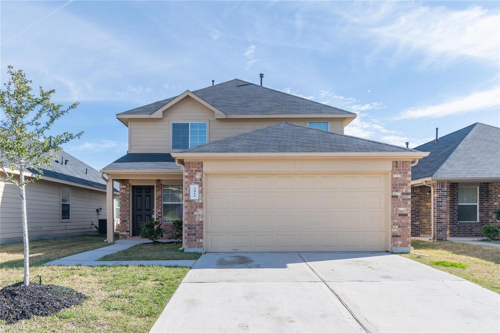 2414 W Werrington Way, Houston, TX - $1,570