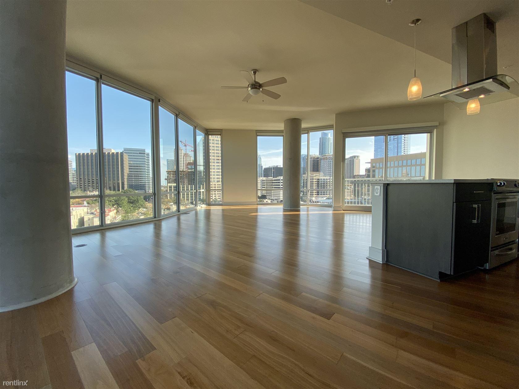 805 West Ave, Austin, TX - $3,865