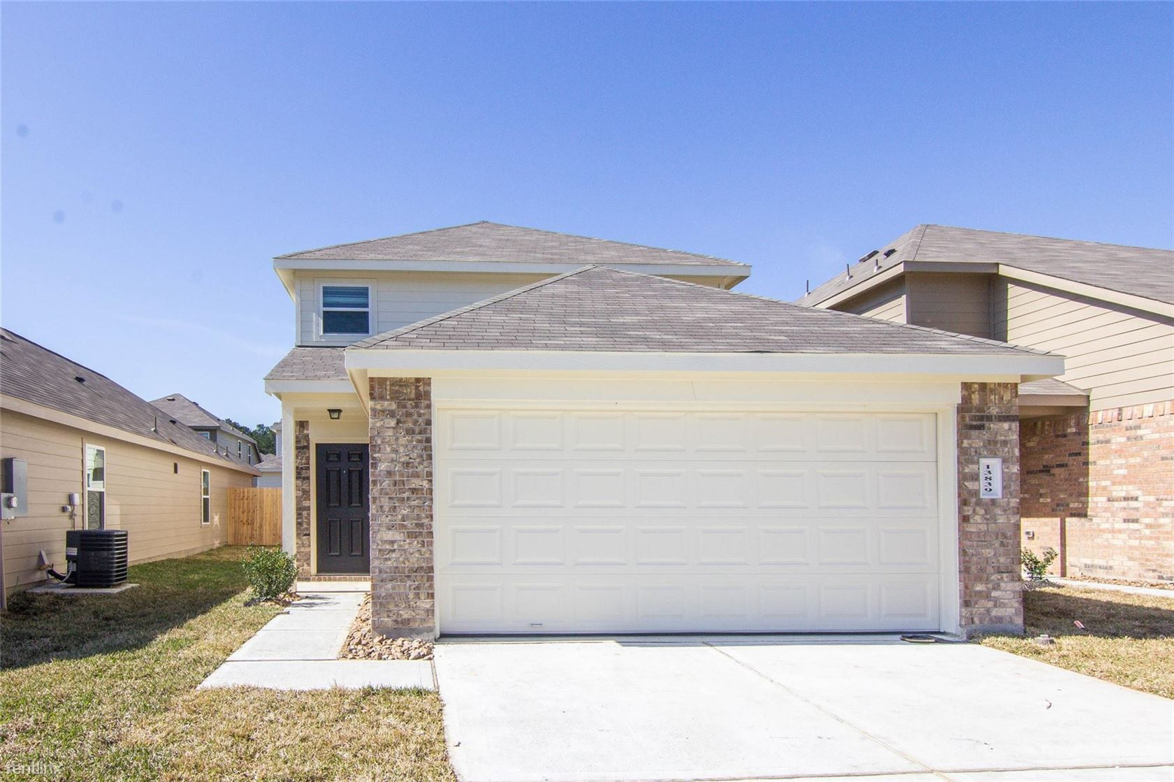 13839 Forest Springs Ln, Willis, TX - $1,675