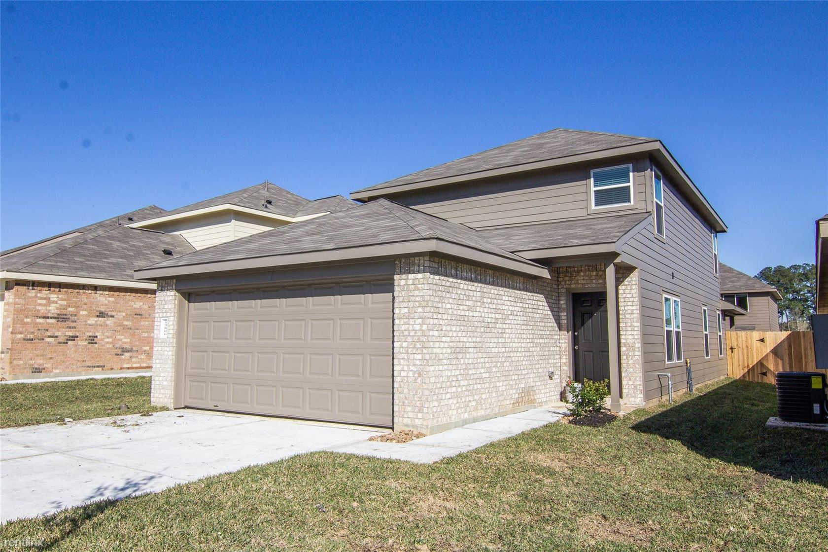 13806 Forest Springs Ln, Willis, TX - $1,675