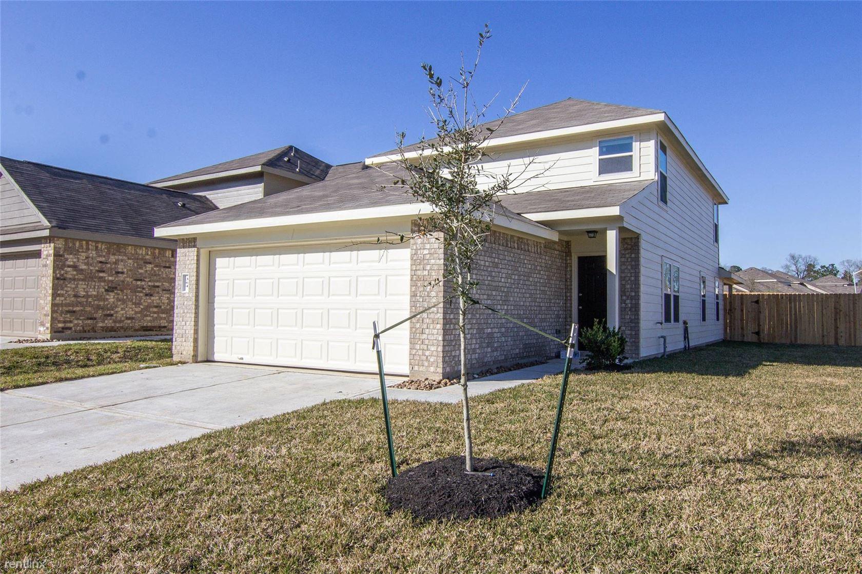 364 N Meadows Dr, Willis, TX - $1,725