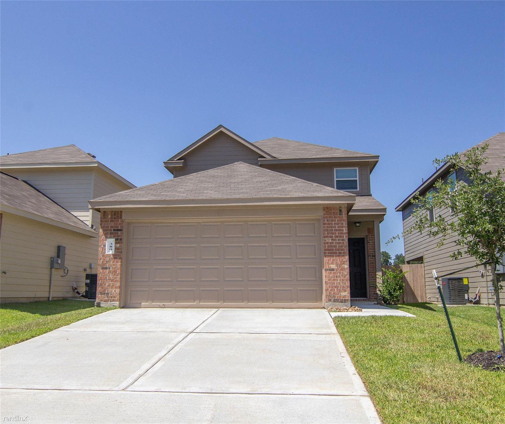 380 N Meadows Dr, Willis, TX - $1,725