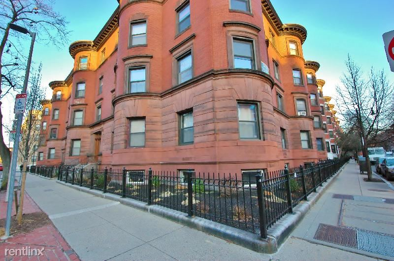 115 Gainsborough St, Boston, MA - $6,000