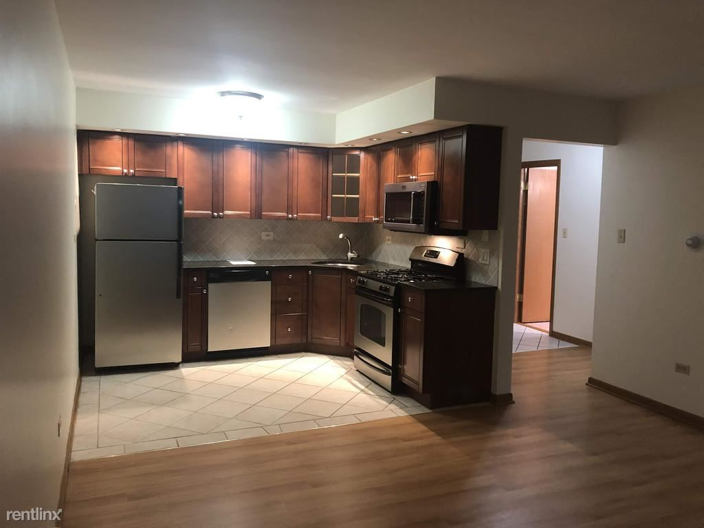 328 Wisconsin Ave Unit 2D, Oak Park, IL - $1,375