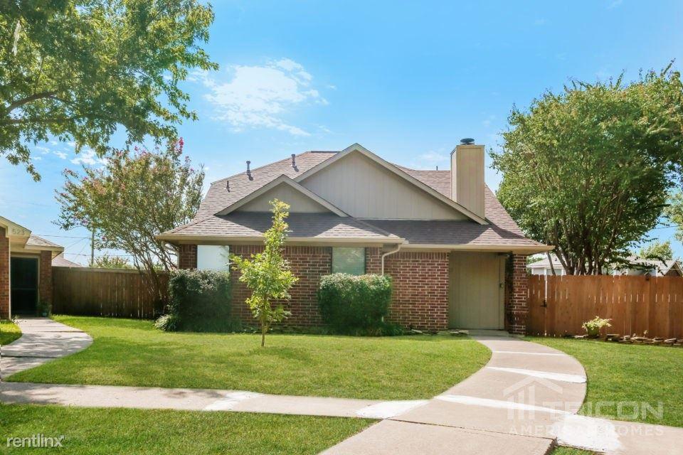 525 Stone Circle, Wylie, TX - $1,549