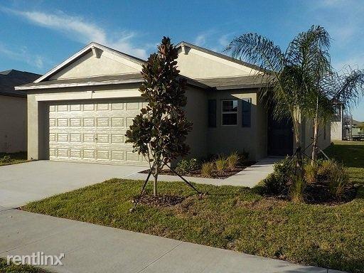 7236 Salt Creek Avenue, Ruskin, FL - $1,650