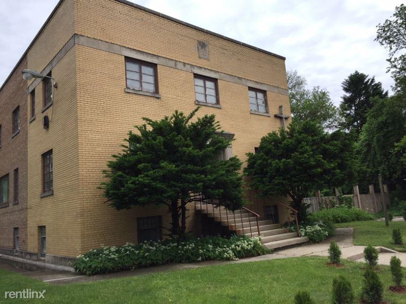 3545 S Hermitage Ave, Chicago, IL - $495