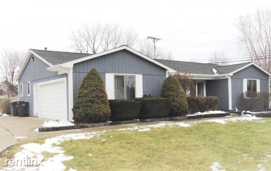 2951 Walbridge Rd, Rochester Hills, MI - $1,750