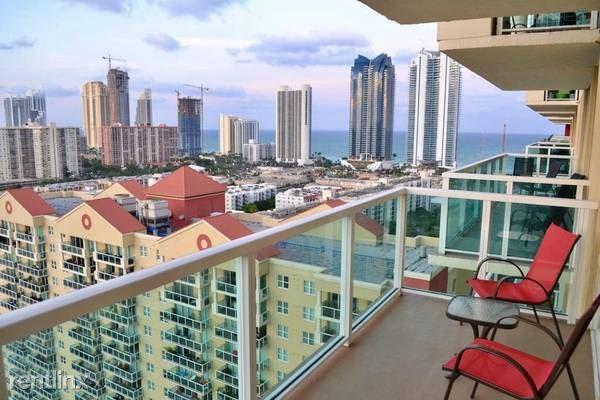 16900 N Bay Rd, Sunny Isles Beach, FL - $2,000