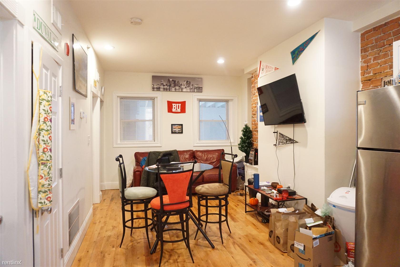 10 Brainerd Rd, Allston, MA - $3,750
