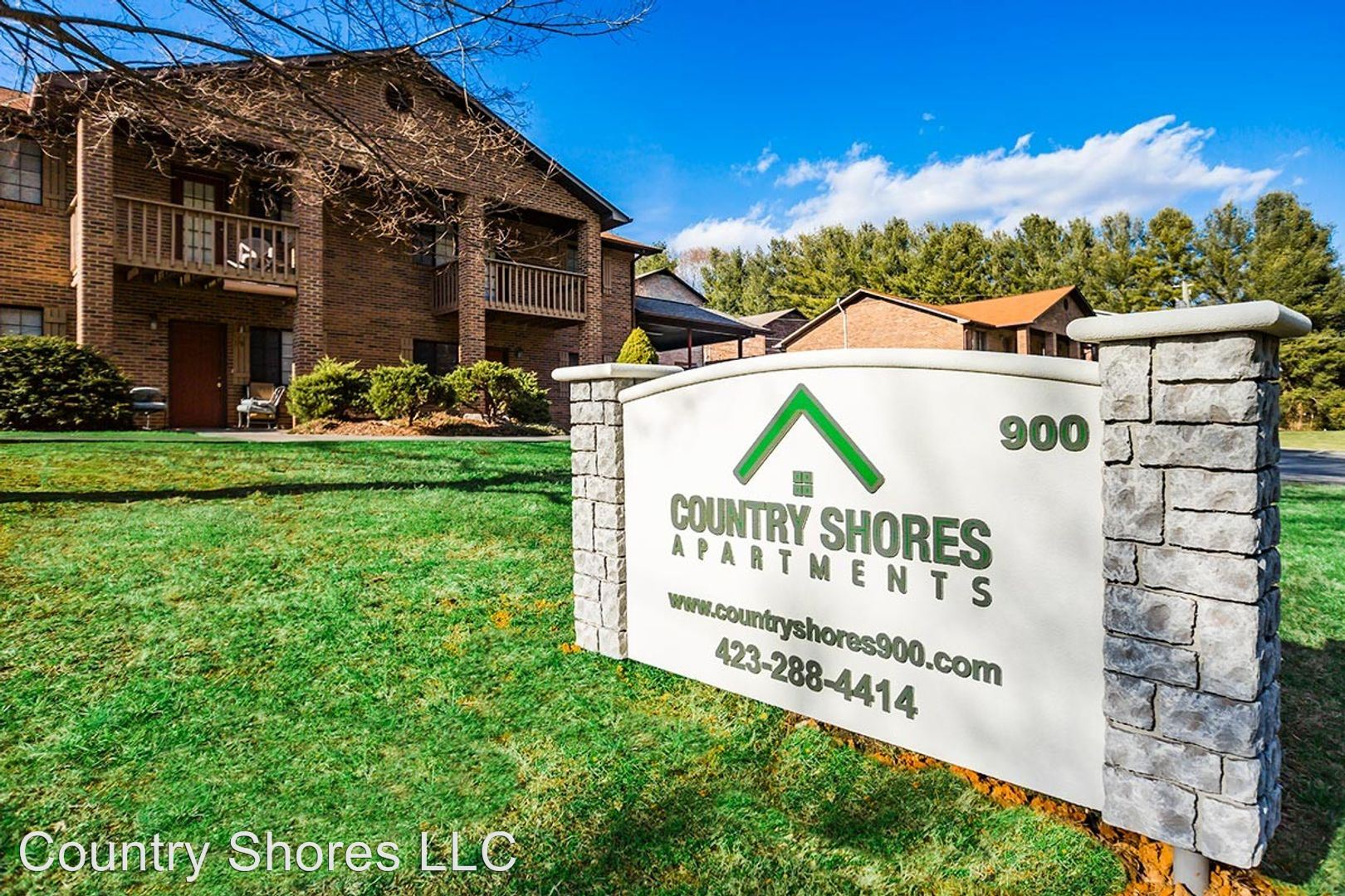900 Cooks Valley Rd., Kingsport, TN - $725 USD/ month