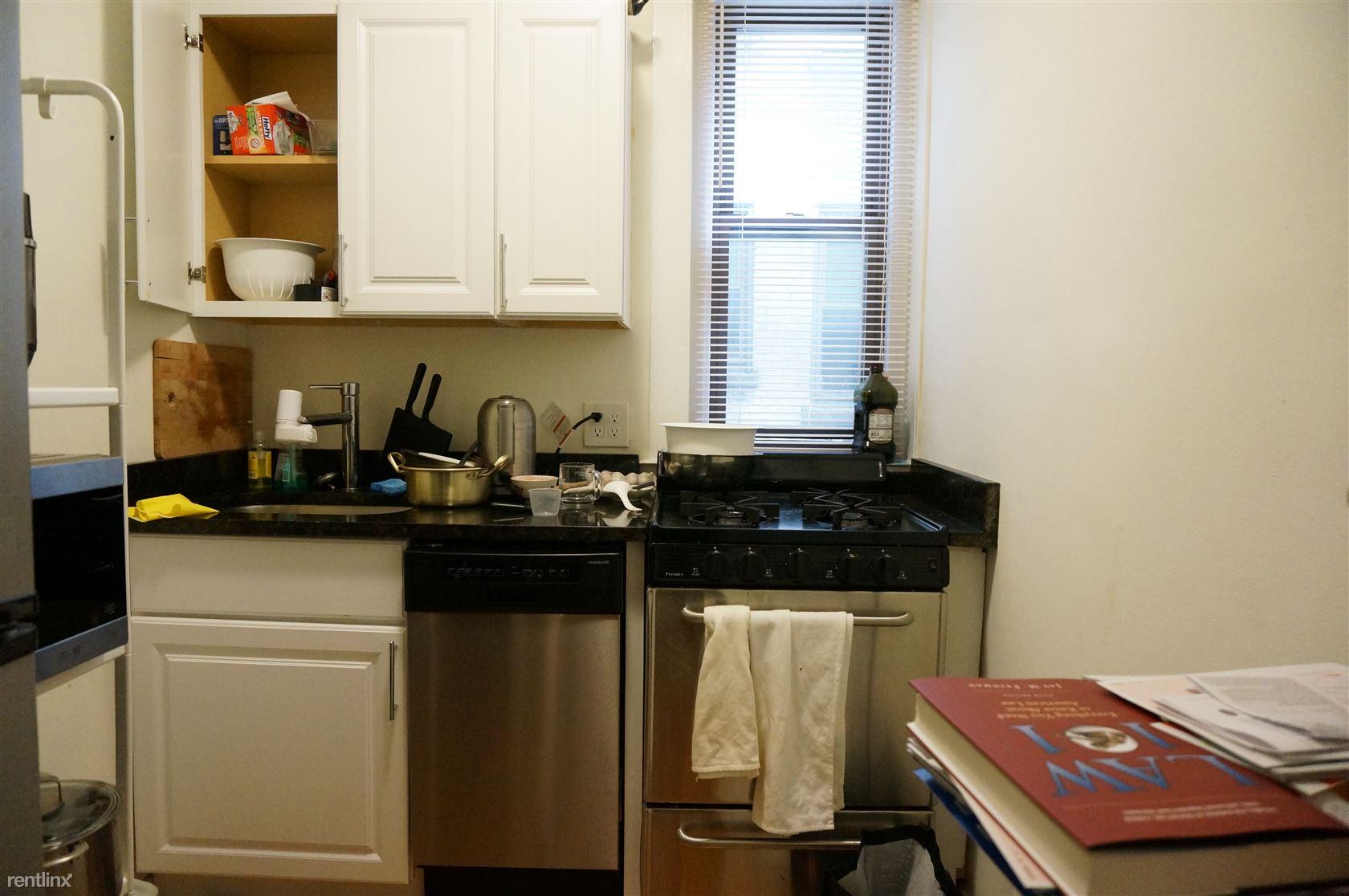86 Brainerd Rd Apt 112, Allston, MA - $2,050