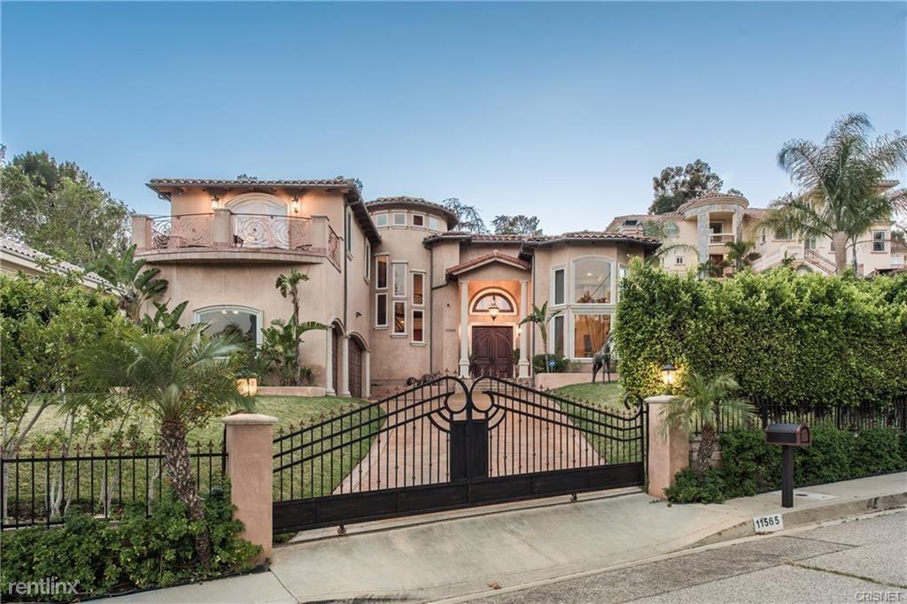 11565 Yarmouth Ave, Granada Hills, CA - $7,000