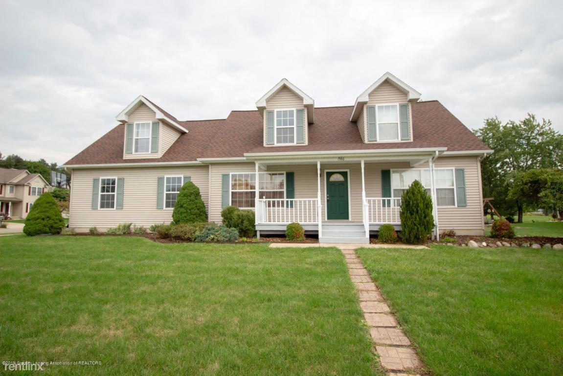 1586 Groombridge, Holt, MI - $1,950