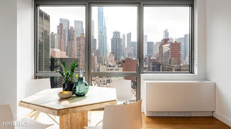 606 West 57th 321, NYC, NY - $3,395