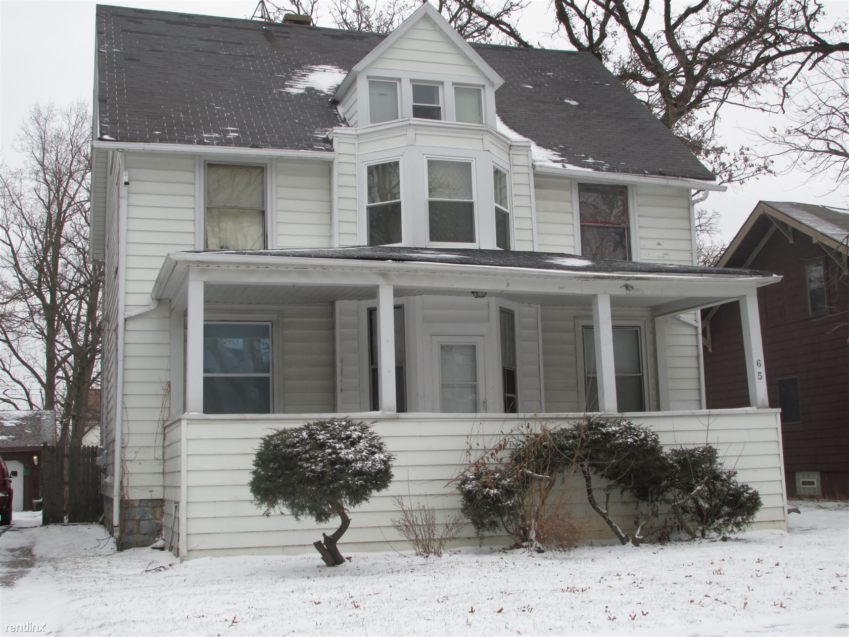 65 West Main Street, Chicago Heights, IL - $900